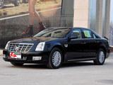 凯迪拉克轿车-SLS赛威