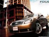 日产轿车-风雅