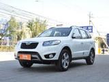 现代SUV-新胜达