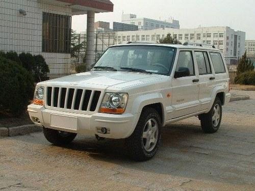 北京Jeep