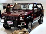 北京汽车B60