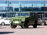 北汽制造SUV-勇士