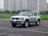 东风SUV-奥丁