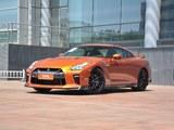 日产跑车-日产GT-R