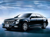 凯迪拉克轿车-凯迪拉克SLS