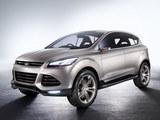 福特SUV-Vertrek