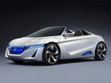 本田跑车-EV-Ster