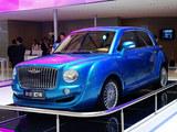 吉利汽车轿车-吉利SC7-RV