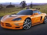 道奇跑车-Circuit EV