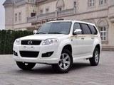中兴SUV-无限V7