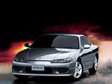 日产跑车-Silvia