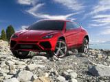 兰博基尼SUV-Urus