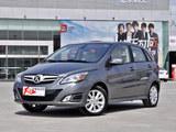 北京汽车E系列