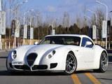 威兹曼跑车-威兹曼GT