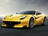 法拉利跑车-F12berlinetta