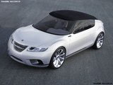 萨博跑车-Saab 9-X