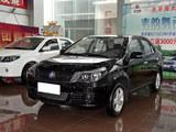 吉利汽车轿车-吉利SC6