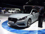 现代轿车-进口现代Sonata