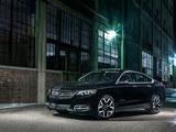 雪佛兰轿车-Impala
