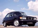 萨博轿车-Saab 99