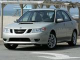 萨博轿车-Saab 9-2X
