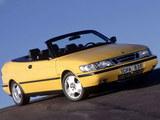 萨博轿车-Saab 900