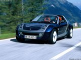 smart跑车-smart roadster