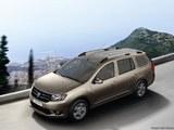 Dacia轿车-Logan