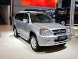 中兴SUV-无限V3