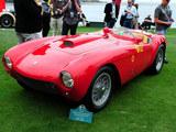法拉利跑车-法拉利500
