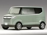 本田轿车-Step Bus