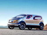 福特轿车-Airstream