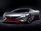标致跑车-Vision Gran Turismo