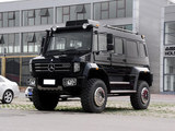 奔驰SUV-乌尼莫克U5000 SUV