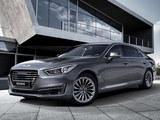 现代轿车-Genesis G90