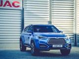 江淮SUV-江淮SC-5