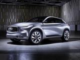 英菲尼迪SUV-QX Sport Inspiration