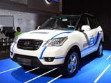 猎豹汽车SUV-猎豹C5-EV