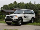 猎豹汽车SUV-猎豹Q6