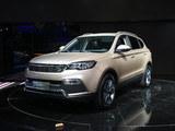 猎豹汽车SUV-猎豹Q5