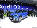奥迪SUV-奥迪Q2