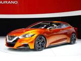 日产轿车-Sport Sedan