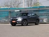 本田SUV-冠道