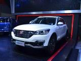 汉腾汽车SUV-汉腾X7