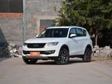 凯翼SUV-凯翼X3