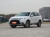 三菱SUV-欧蓝德