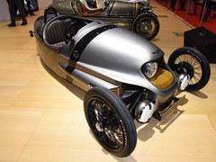 摩根EV3