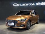 现代轿车-CELESTA