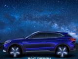 荣威SUV-Vision-E