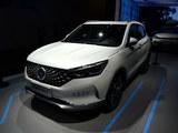 汉腾汽车SUV-汉腾新能源X5